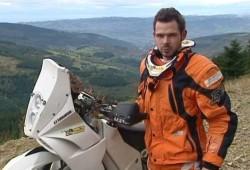 Accidente mortal de un piloto de motos francés: Thomas Bourgin