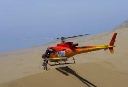 Dónde ver el Rally Dakar 2013 en TV: Teledeporte