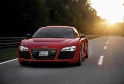 Audi R8 e-tron cancelado definitivamente
