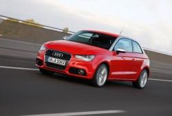 La edición especial Attracted llega al Audi A1
