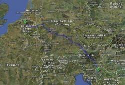 La increíble historia de una mujer belga que se pierdió usando el GPS y acabó en Croacia