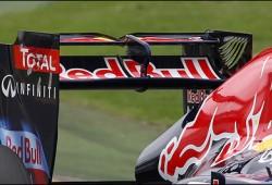 Nuevo reglamento de Fórmula 1 2013