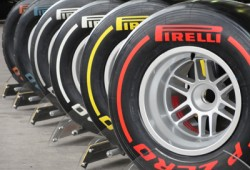 Pirelli: los zapatos de 2013 seguirán la línea del año anterior