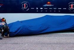 Red Bull: Presentación el 3 de febrero en Milton Keynes