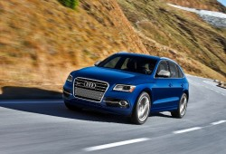 Audi SQ5, ahora con motor de gasolina y 354 CV