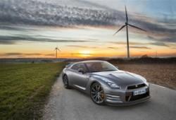 Nissan comienza la venta del GT-R 2013 en España