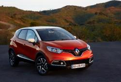 Renault Captur, el crossover juvenil a la caza del Juke