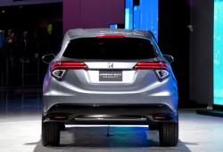 Honda Urban SUV Concept presentado en Detroit