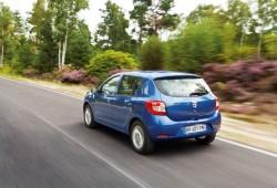 Dacia Sandero es el modelo más vendido del grupo Renault