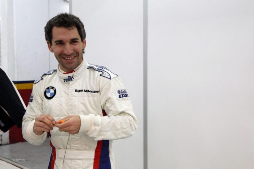 Timo Glock ficha por BMW para el DTM