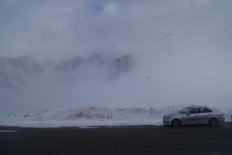 5 consejos para conducir en invierno
