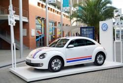 VW Golf VII, coche oficial de la Feria de Arte Contemporáneo de Madrid