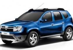 Dacia presentaría dos novedades para el Salón de Ginebra