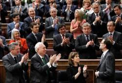 El sector automovilístico, ejemplo de Rajoy para demostrar que la reforma laboral funciona