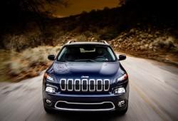 El Jeep Cherokee 2014 vuelve cargado de controversia por su diseño