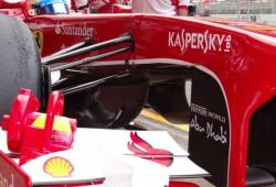 Nico Rosberg primero en el primer día de tests en Barcelona
