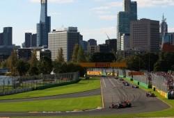 Ecclestone quiere el Gran Premio de Australia a largo plazo