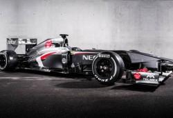 Nico Hulkenberg, cada vez más cómodo con el Sauber