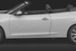 Conoce el Saab 9-3 que nunca pudo salir a la venta