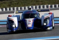 Toyota Racing actualiza el TS030 para asaltar el trono de Audi