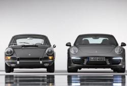 El Porsche 911, protagonista del ClassicAuto Madrid 2013