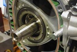 Mazda se plantea un modelo con motor rotativo en unos cinco años