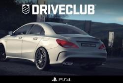 DriveClub, nuevo juego de coches para PS4 y rival del futuro Gran Turismo 6