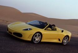 ¿Te atreves a regalarle un Ferrari por 699 euros?