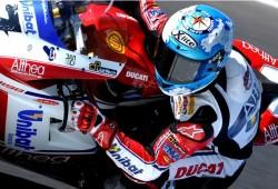 Carlos Checa termina la pretemporada como el más rápido en Australia