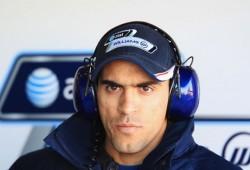 Williams: Pastor Maldonado estrenará el nuevo coche
