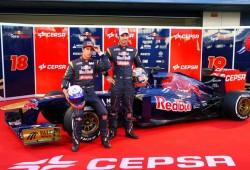 Vergne y Ricciardo pierden su amistad