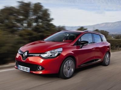 El Renault Clio Sport Tourer ya está disponible en España