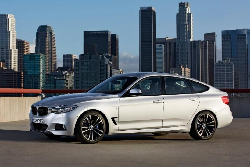 El BMW Serie 3 Gran Turismo ya está aquí