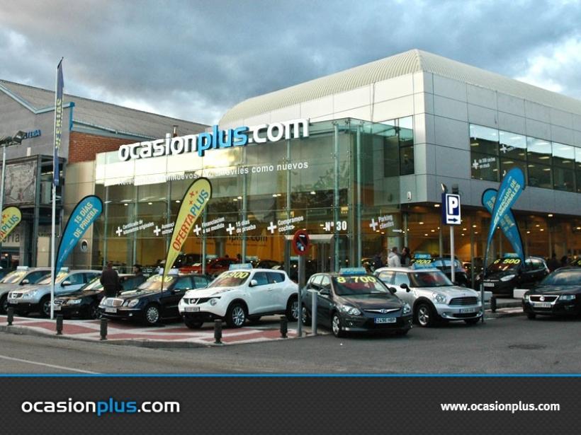 Tendencias de compra y venta de coches ocasión