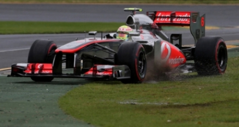 Previo del equipo McLaren - Sepang