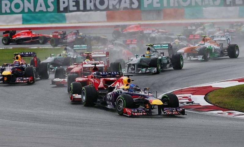 Ferrari y el morro de Alonso: el equipo asume la responsabilidad