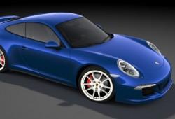 Porsche construirá el 911 que diseñen sus fans de Facebook