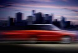 El nuevo Range Rover Sport mostrado a la pasada
