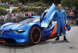 Alpine vuelve a competir en Le Mans