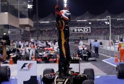 10 cosas que debes saber antes de que empiece la F1 en 2013
