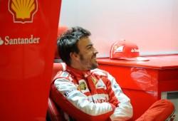 Ecclestone: 'Mi equipo ideal: Vettel, y Hamilton o Alonso, el más barato'