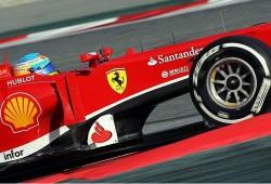 Fernando Alonso avisa a los rivales: estoy en el mejor momento de mi vida
