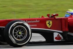 Fernando Alonso: el ritmo de Red Bull no me impresiona