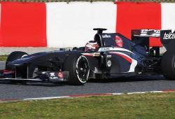Hülkenberg sueña con la primera victoria con Sauber