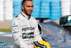 Lewis Hamilton: ''Alonso es el piloto a batir''