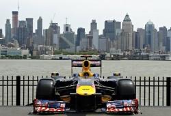 Nueva Jersey, lista para el GP de América 2014