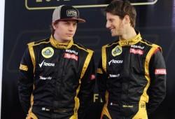 Previo del equipo Lotus F1 Team - Melbourne