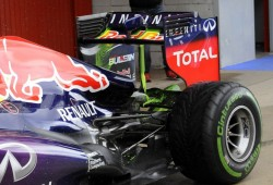 Previo del equipo Infiniti Red Bull Racing - Melbourne