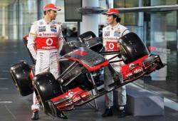 Previo del equipo McLaren - Melbourne