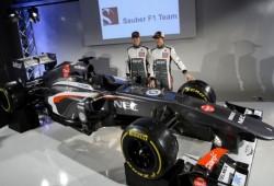 Previo del equipo Sauber F1 Team - Melbourne